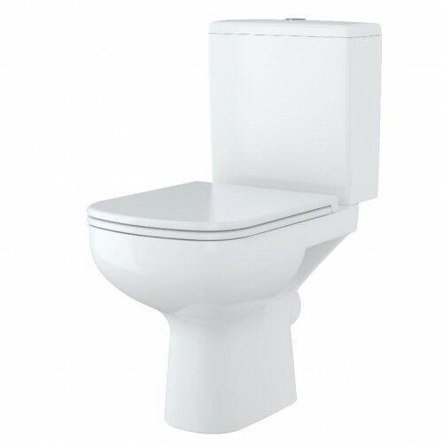 CERSANIT COLOUR Kompakt WC z odpływem poziomym K103-012, K103-012