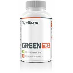 Gymbeam zielona herbata 120 kaps