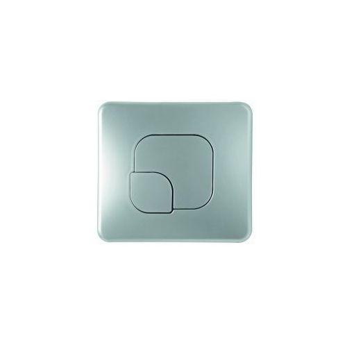 przycisk target l-2 chrom mat k97-321 marki Cersanit