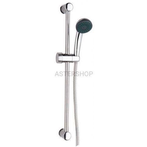 Zestaw prysznicowy AS787
