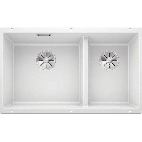 Blanco SUBLINE 430/270-U 523155 komora lewa (biały)