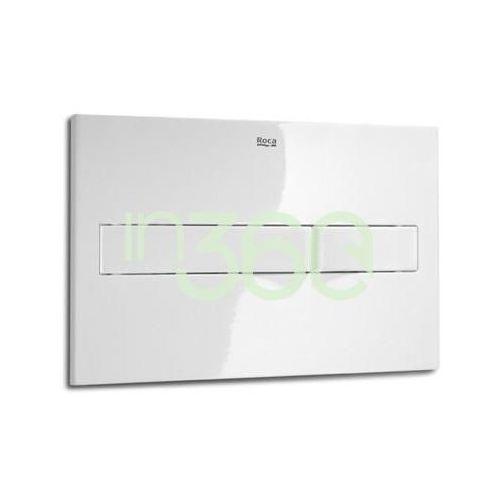 Roca pl2 przycisk 2-funkcyjny biały a890096000