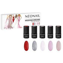 Neonail Zestaw wedding dreams collection set (5903657859647)