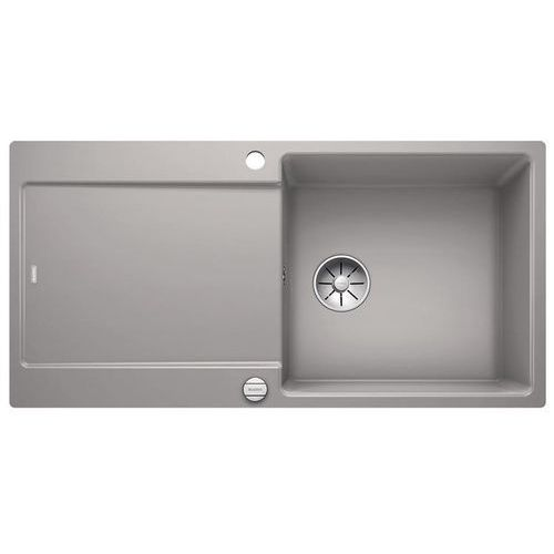 idento xl 6 s - szarość aluminium marki Blanco