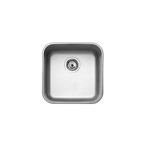 Zlew TEKA BE 400/400 PLUS (10125152) - produkt z kategorii- Zlewozmywaki