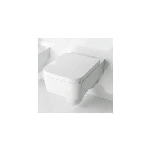 GSI Traccia Miska WC podwieszana SLIM 56 x 35 cm, biała 691211