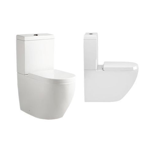Kompakt stojący wc decos Massi + deska Duro