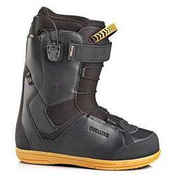 buty snowboardowe DEELUXE - Cruise Freestyle black (9110) rozmiar: 40