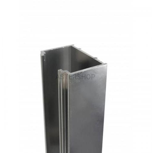 Profil przyścienny rozszerzający do ścianek 3 cm D7000, D7000