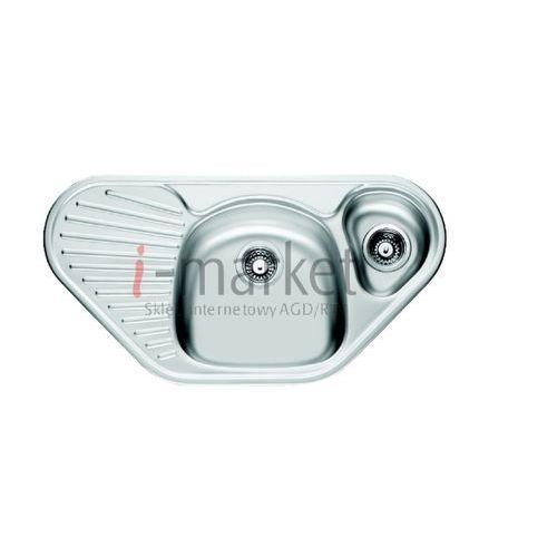 Zlewozmywak Franke MON 651 E + dostawa gratis, kup u jednego z partnerów